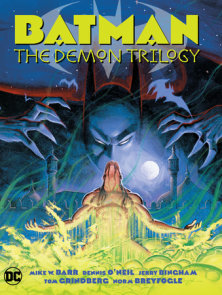 Batman: The Demon Trilogy
