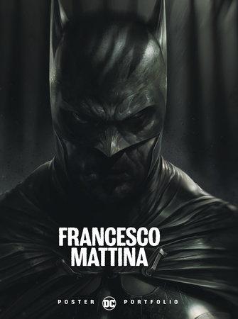 DC Poster Portfolio: Francesco Mattina by Francesco Mattina