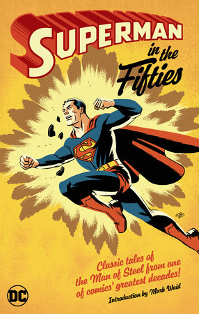 Superman in the Fifties by Various