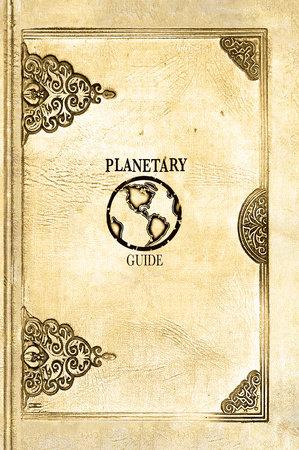 Absolute Planetary by Warren Ellis