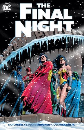 The Final Night by Karl Kesel