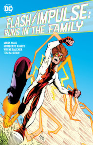 Flash/Impulse: Runs in the Family