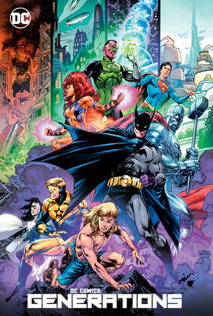 DC Comics: Generations by Various