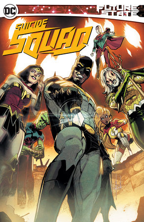 Future State: Suicide Squad by Various