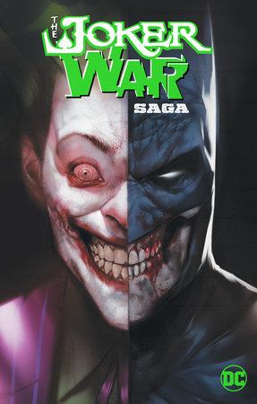 The Joker War Saga by James Tynion IV