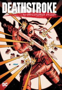 Deathstroke by Christopher Priest Omnibus