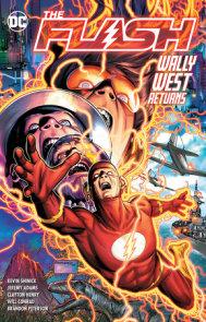 The Flash Vol. 16: Wally West Returns