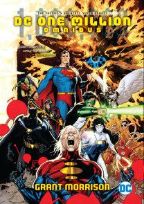 DC One Million Omnibus (2022 Edition)