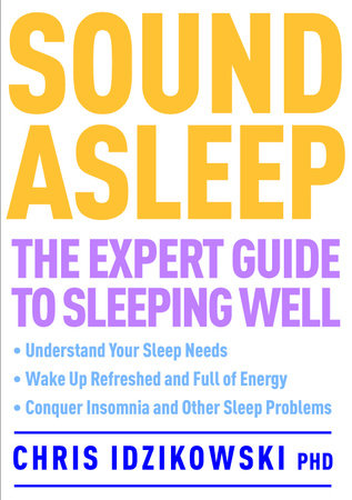 Sound Asleep by Chris Idzikowski