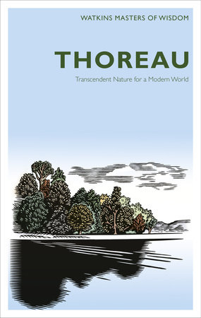 Thoreau by edited by Alan Jacobs