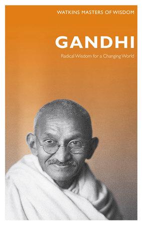 Gandhi by Gandhi