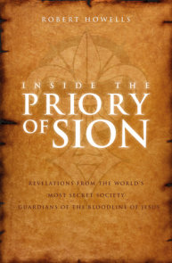 Inside the Priory of Sion
