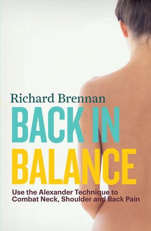 Back in Balance by Richard Brennan