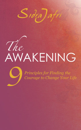 The Awakening by Sidra Jafri