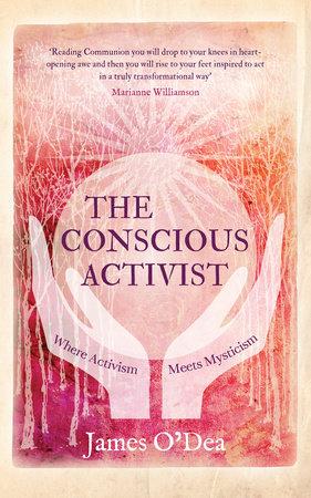 The Conscious Activist by James O'Dea