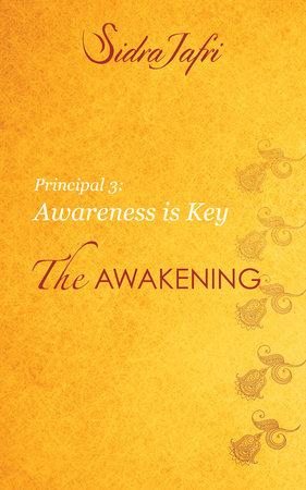Awareness Is Key by Sidra Jafri