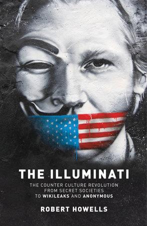The Illuminati by Robert Howells
