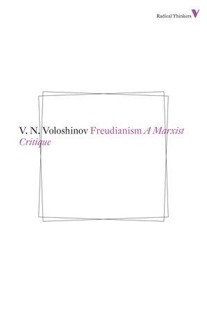 Freudianism by Valentin Volshinov