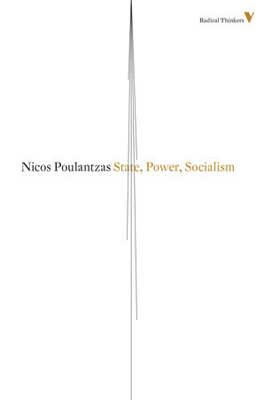 State, Power, Socialism by Nicos Poulantzas