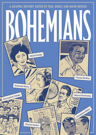 Bohemians by