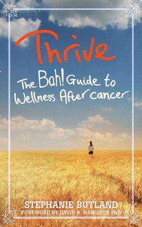 Thrive by Stephanie Butland