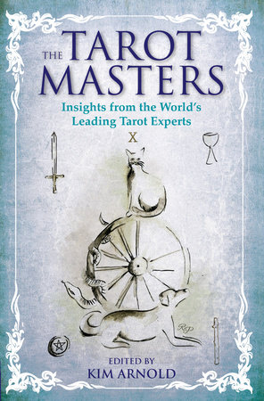 The Tarot Masters by