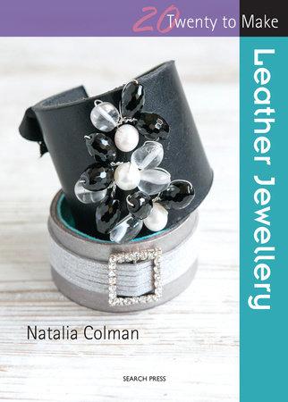Leather Jewellery by Natalia Colman