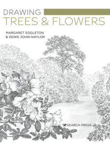 Drawing Trees and Flowers