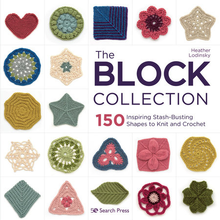 Block Collection, The by Heather Lodinsky