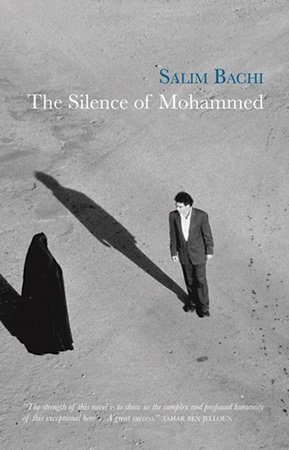 The Silence of Mohammed by Salim Bachi