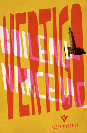 Vertigo by Pierre Boileau, Thomas Narcejac and Geoffrey Sainsbury