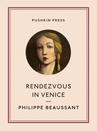 Rendezvous in Venice by Philippe Beaussant