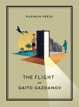 The Flight by Gaito Gazdanov