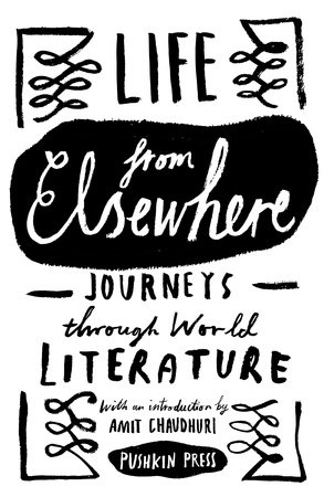 Life from Elsewhere by Various