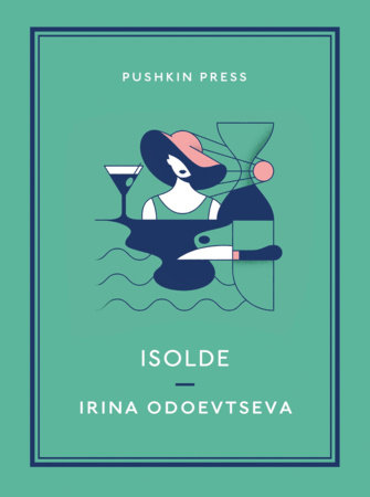 Isolde by Irena Odoevtseva