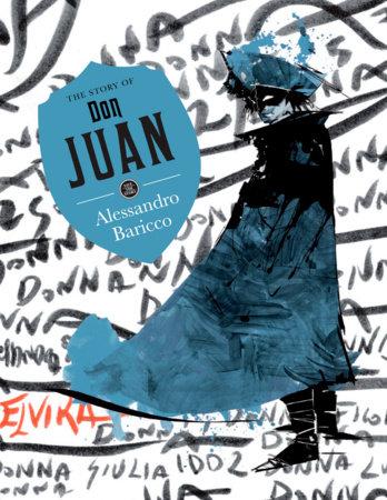 The Story of Don Juan by Alessandro Baricco