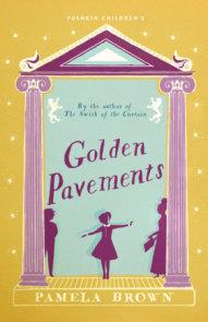 Golden Pavements