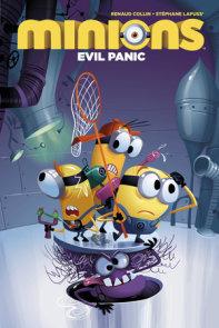 Minions: Evil Panic