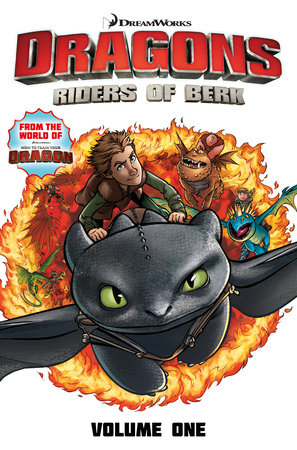 Dragons Riders of Berk: Tales from Berk by Simon Furman