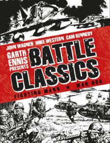 Garth Ennis Presents: Battle Classics Vol 2