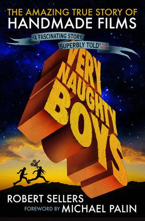 Very Naughty Boys [EBK] by Robert Sellers