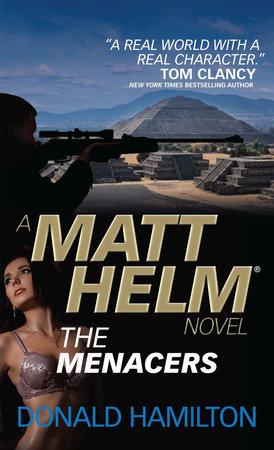 Matt Helm - The Menacers