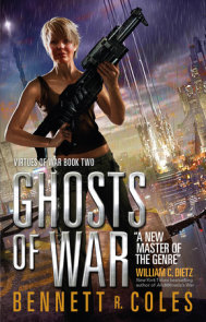 Virtues of War: Ghosts of War