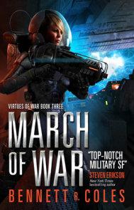 Virtues of War - March of War