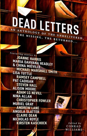 Dead Letters Anthology by