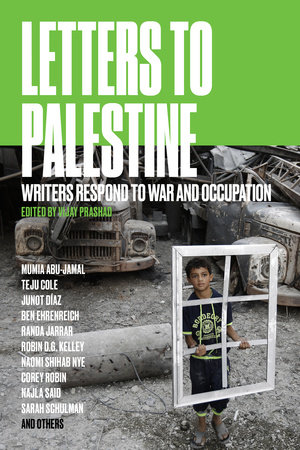 Letters to Palestine by