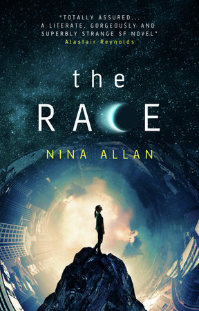 The Race by Nina Allan
