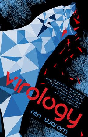 Virology by Ren Warom
