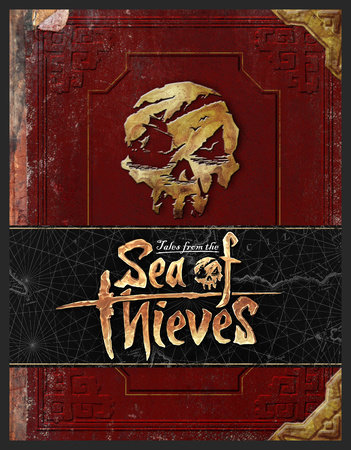 Tales From The Sea of Thieves by Paul Davis