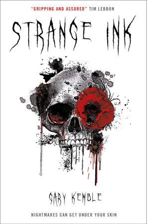Strange Ink by Gary Kemble